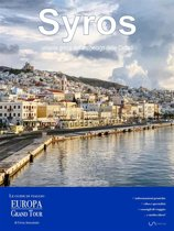 Syros, un'isola greca dell'arcipelago delle Cicladi