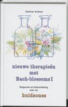 Nieuwe therapieen met Bach-bloesems / Diagnose en behandeling ook via huidzones