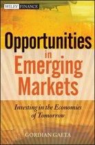 Opportunities in Emerging Markets
