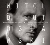 Witold Lutoslawski: Opera Omnia, Vol. 5