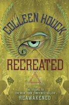 Recreated