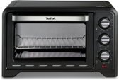 Tefal Optimo Grill/bakoven 1.380 W - 19 L OF4448