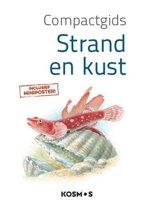 Compactgids - Strand en kust