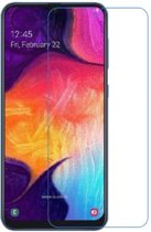 MG Screenprotector SM-A505F/DS Samsung Galaxy A50 - Tempered Glass Gehard Glas
