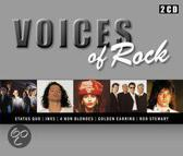 Voices Of Rock -2cd-