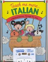 Teach Me More... Italian