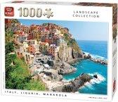 Generic 1000 Manarola - Puzzel