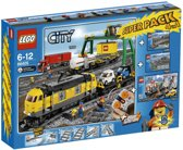 LEGO City Superpack 4 in 1 - 66405