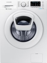 Samsung WW71K5400WW - AddWash - Eco Bubble