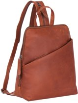 Chesterfield Claire Backpack cognac