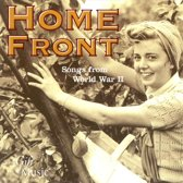 Home Front, Songs From Ww Ii