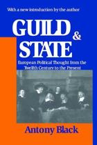 Guild and State