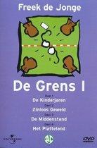 Freek De Jonge - De Grens 1