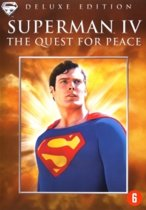 Superman IV (Special Edition)