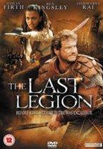 Last Legion (dvd)