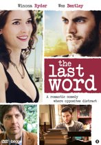 Last Word, The (Dvd)
