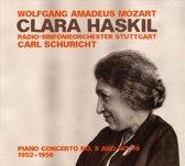 Piano Concerto Nr.9 Kv 271/ Nr.19 K