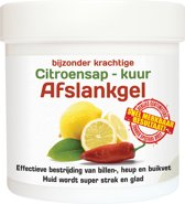 Natusor Afslankgel N-51 - 250 ml