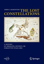 The Lost Constellations