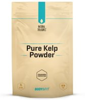 Body & Fit Superfoods Pure Kelp Poeder - 500 gram