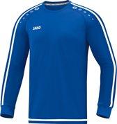 Jako Striker 2.0 Dames Sportshirt - Voetbalshirts  - blauw - S