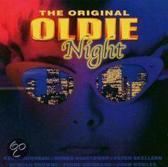 Original Oldie Night