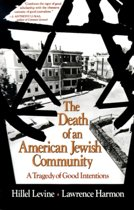 The Death of an American Jewish Community