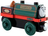Fisher-Price Thomas & Friends Houten Trein Samson