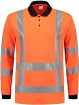 Tricorp RWS Birdseye | Poloshirt lange mouw