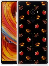 Xiaomi Mi Mix 2 Hoesje Apples and Birds