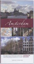 De geschiedenis van Amsterdam in vier wandelingen