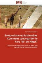 �cotourisme Et Patrimoine