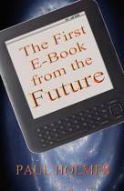 The First E-Book from the Future