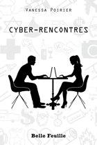 Boek cover Cyber-rencontres van Vanessa Poirier