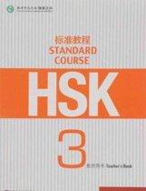 HSK Standard Course 3 - Teacher s Book
