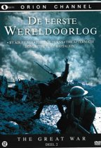 De eerste wereldoorlog deel 2 ( The great war )