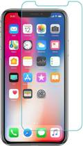 Display Screenprotector Tempered Glass 9H / Gehard Glas / Shock Absorbing voor de Apple iPhone XR
