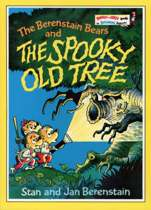 The Berenstain Bears and the Spooky Old Tree (Bright and Early Books)