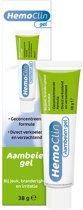 HemoClin Aambeien - 38gr - Gel - Medisch Hulpmiddel -  1stuk