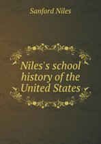 Niles's School History of the United States