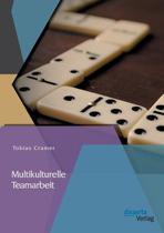 Multikulturelle Teamarbeit