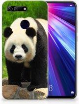 Honor View 20 TPU Hoesje Design Panda