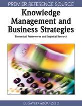 Knowledge Management and Business Strategies