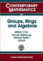 Groups, Rings and Algebras