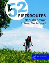 52-serie - 52 fietsroutes