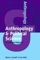 Anthropology and Political Science
