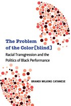The Problem of the Color[blind]