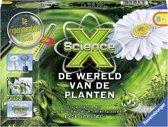 Ravensburger ScienceX® De wereld van de planten