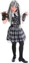 Verkleedkostuum kleine monster voor meisjes Halloween pak - Verkleedkleding - 110/116