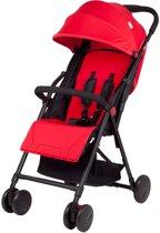 BabyGO Air Rood Multi standen wandelwagen